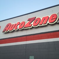 Photo taken at AutoZone by Tim R. on 6/12/2012