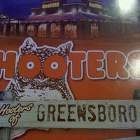 Photo taken at Hooters by Louis D. on 1/30/2011