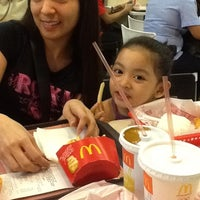 Photo taken at McDonald's by Jayson P. on 12/13/2011