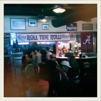 Photo taken at Irish Hound by Jeff F. on 11/26/2011