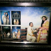Photo taken at Balairung Kiani by Diiah on 11/20/2011