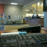Photo taken at LA Fitness by Cameron P. on 1/27/2012