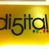 Photo taken at Astro Digital 5 Sdn Bhd by _Muzz on 12/22/2010