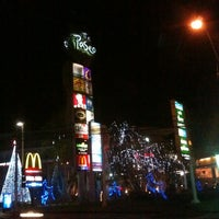 Photo taken at The Paseo by AntonyPop on 12/13/2011
