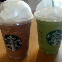 Photo taken at Starbucks by Chris C. on 7/1/2012