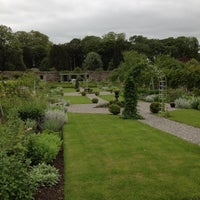 Photo taken at Castle Durrow by Jill K. on 6/16/2012