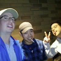Photo taken at Prairie Pub by Trevor R. on 3/23/2012