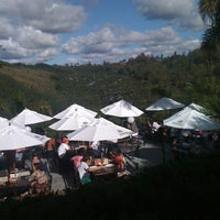 Photo taken at Rancho do Boi by Lucas F. on 6/10/2012