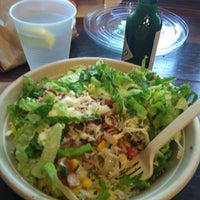Photo taken at Ocho Mexican Grill by Ashley J. on 6/19/2012