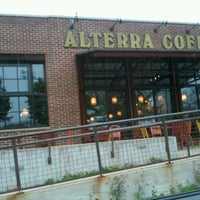 Photo taken at Colectivo Coffee by Jeff S. on 5/6/2012