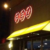 Photo taken at FEZ by Alex C. on 6/5/2012