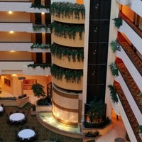 Photo taken at Madison Marriott West by Christopher R. on 6/2/2012