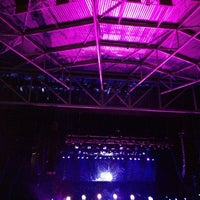 Photo taken at Molson Canadian Amphitheatre by Ensquaredaired on 8/29/2012