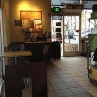 Photo taken at Starbucks by Marta T. on 3/7/2012