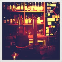 Photo taken at bar cacoi by Umi Y. on 5/9/2012