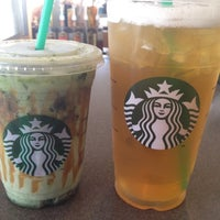 Photo taken at Starbucks by Evelyn B. on 3/12/2012