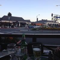 Photo taken at Cafe Med by Fernando Q. on 6/7/2012