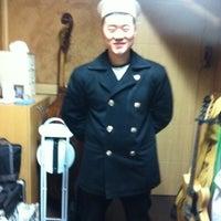 Photo taken at Bs. J Studio by 석진 방. on 3/9/2012