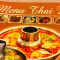 Nine Thai Restaurant