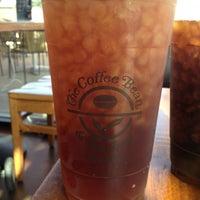 Photo taken at The Coffee Bean & Tea Leaf by Ryan M. on 7/28/2012