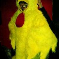 Photo taken at Half Nelson Recording Studios by Steve D. on 2/16/2012