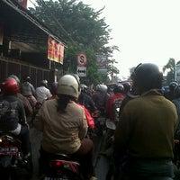 Photo taken at Jl. Malaka by Benedictus Puthut M. on 5/6/2012