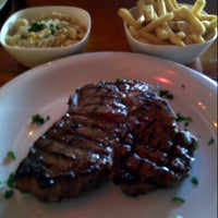 Photo taken at Röschti Rock Restaurant by Jeferson M. on 9/1/2012