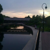Photo taken at Downtown Naperville by Jeanne T. on 6/15/2012