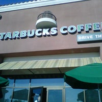Photo taken at Starbucks by Jennifer G. on 9/13/2012