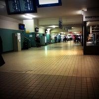Photo taken at Station Mechelen by Dirk D. on 3/4/2012