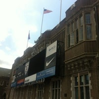 Photo taken at Franklin Field by Anthony G. on 7/22/2012