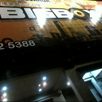 Photo taken at BigBox, Kota Tinggi by Si B. on 6/23/2012