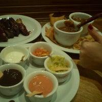 Photo taken at Taco Pep by Hamilton R. on 3/12/2012