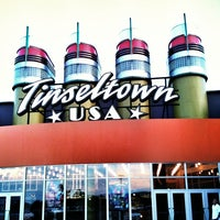 Photo taken at Cinemark Tinseltown by Kelly M. on 6/17/2012