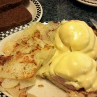 Photo taken at Cherry Hill Diner by Mike F. on 3/25/2012