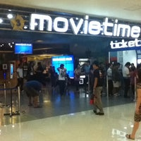 Photo taken at SM Megamall Cinemas by Tim V. on 8/19/2012