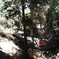 """Photo taken at Olmué Nativo """"El Agrocamping De Olmué"""" by Felipe Eduardo R. on 2/26/2012"""
