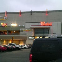 Photo taken at Connecticut Post Mall by T-Huny B. on 3/2/2012