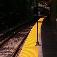 Photo taken at MTA Bus - Q38/Q54/Q67 - Metropolitan Av & Metro Av Station by DjMikelover S. on 5/28/2012