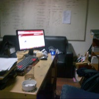 Photo taken at Embassy Hugos Office by Billy Putranto on 6/27/2012