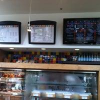 Photo taken at CIA Bakery Cafe by Jennifer N. on 7/17/2012
