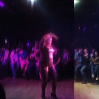 Photo taken at The Quest Club by Kiki C. on 10/1/2011