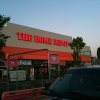 Photo taken at The Home Depot by Allyn S. on 9/29/2011