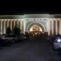 Photo taken at Von Maur by chris j. on 11/18/2011