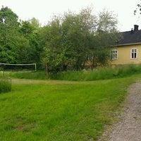 Photo taken at Luukin leirikeskus by Elle J. on 6/23/2012