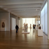 Photo taken at North Carolina Museum of Art by Fred L. on 12/30/2011