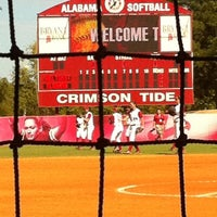 Photo taken at Rhoads Stadium by Quentin N. on 10/9/2011