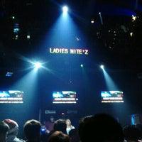 Paragon X3 Superclub Ultimate Dance Club
