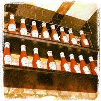 Photo taken at Black Iron Burger by Jon B. on 3/3/2012