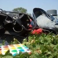 Photo taken at Baltimore Pool by Sheba S. on 8/19/2011